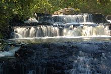 Shohola Falls, Pennsylvania
