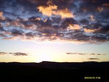 Mais paisagens - Seabra/BA