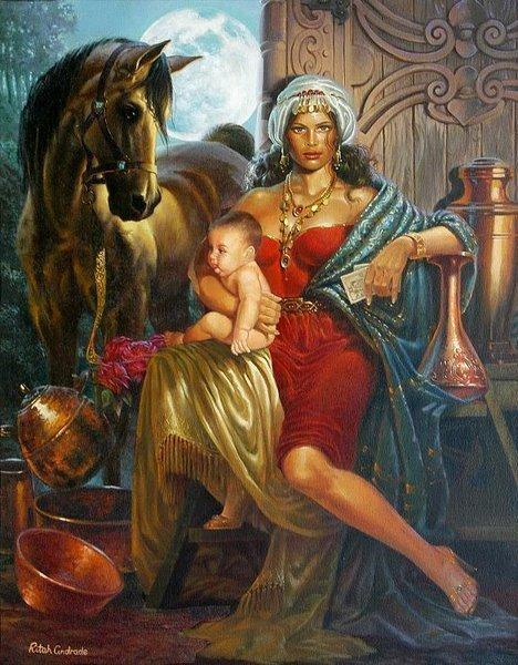 A Rainha Mãe