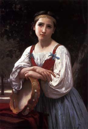 Ciganinha Sarani