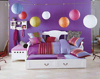 Bedroom Ideas on Kids Bedroom Decorating Ideas   Furniture Home Improvement