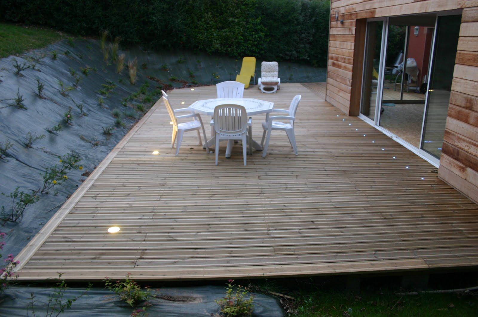 extension du 26 la terrasse de nuit et l olivier. Black Bedroom Furniture Sets. Home Design Ideas