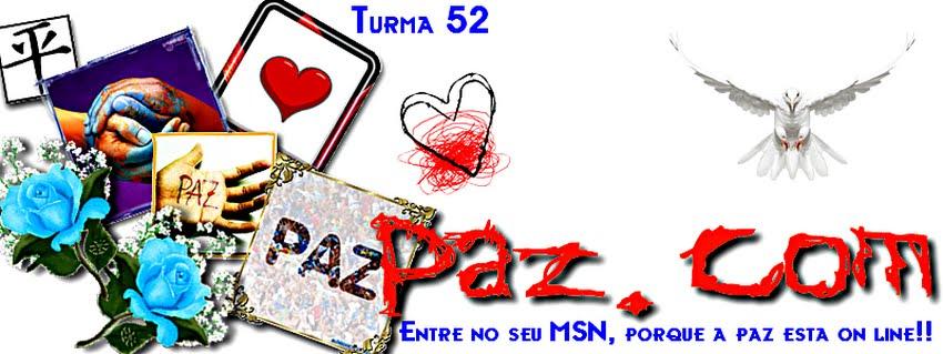 Turma 52