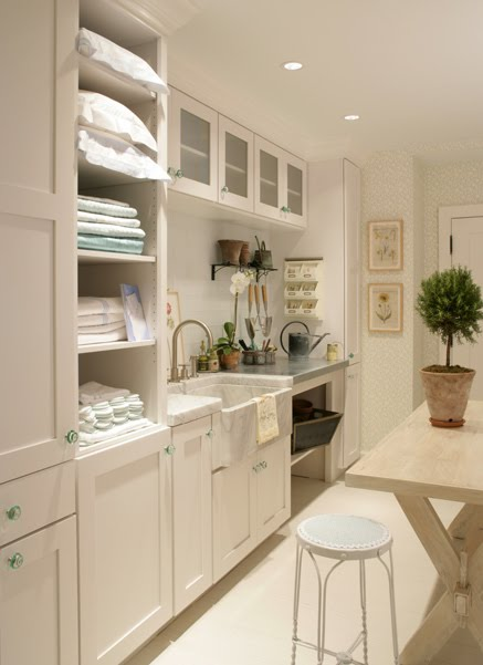 Staci Edwards Blog Inspired By Life Beautiful Laundry Rooms