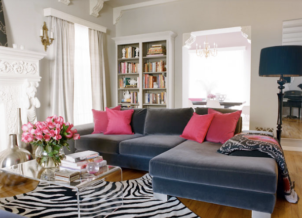 interior design decorating oakville burlington