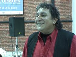 "Luis Horacio ""Mamut"" Medina"