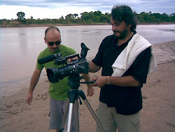 Guillermo Elordi y Alejandro Bello Pacheco