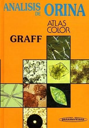 Analisis de Orina - Graff Análisis de orina. Atlas color ...