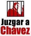 Juzgar a Chavez