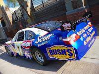 Marcos Ambrose #47 NASCAR