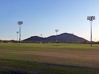 Soccer Fields at Reach 11
