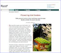 plans for wood bird feeder