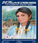 INGRESE AQUI A LA WEB OFICIAL 24 fiesta de la Patria Gaucha