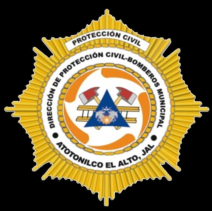 PROTECCION CIVIL-BOMBEROS ATOTONILCO