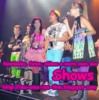 Clique na imagem para ver mais sobre os Shows
