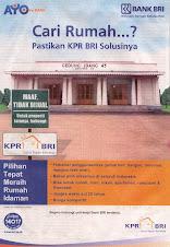 Solusi Rumah Keluarga melalui KPR BRI