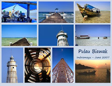 Potensi Obyek Wisata Pulau Biawak Indramayu