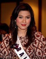 Putri Indonesia Lingkungan 2008