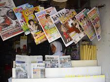 Agen ToeNTAS News di Indramayu :