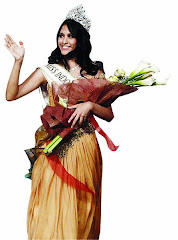 MISS INDONESIA 2010