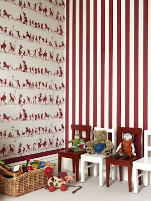boys wallpaper the circus - photo #48