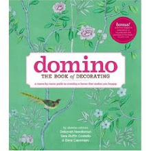 Domino - The Book of Decorating