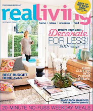 Real Living - Magazine