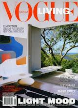 Australian Vogue Living