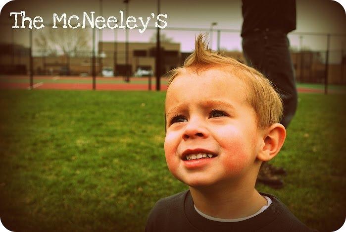 The McNeeley's