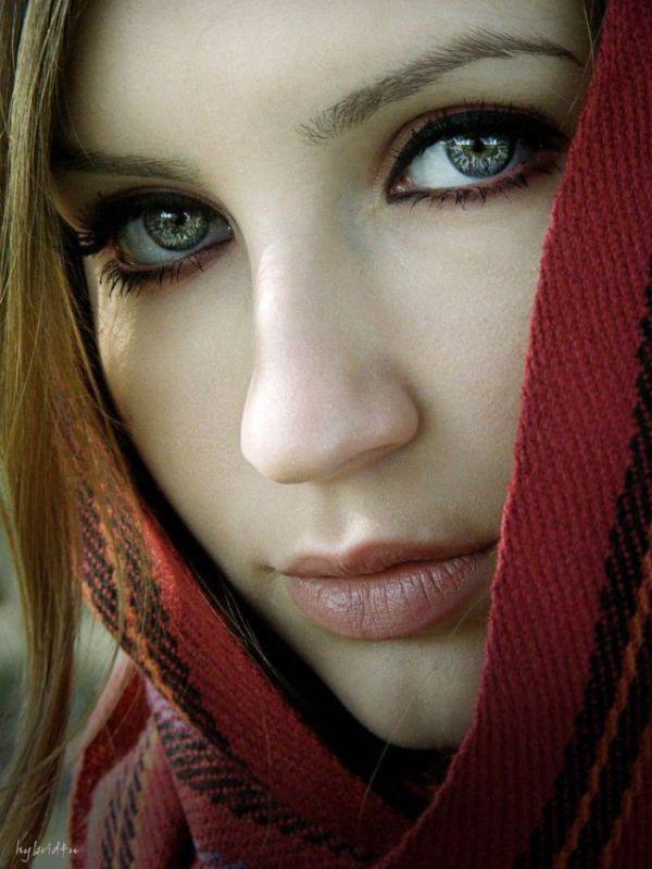 The Most Beautiful European girls