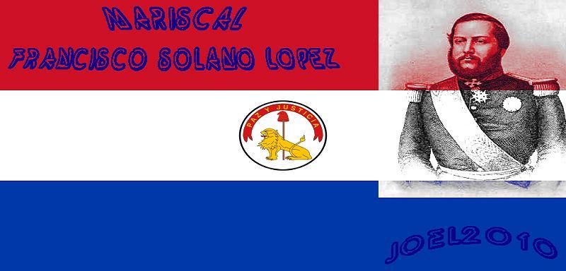 Mariscal Lopez