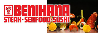 hd benihana2 $30 Certificate from Benihana on Your Birthday!