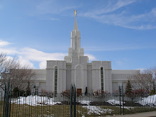 More Bountiful Temple