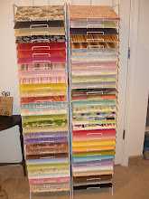 My Scrapbooking Paper Racks