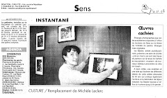 L'intimité du peintre