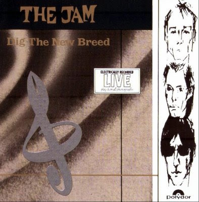 Jam - Dig The New Breed