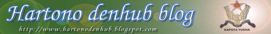 Hartono denhub blogs
