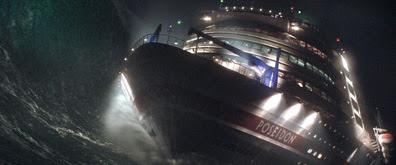 Giant waves kill 2 on cruise ship