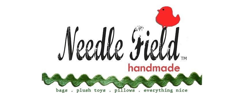 Needle Field Handmade