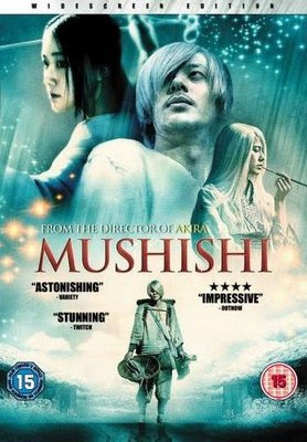 Locandina Mushishi  Streaming