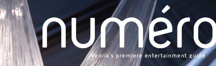 Numero Magazine Blog