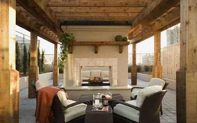 Outdoor Living Rooms on Primed4design  Design Tip Of The Week  3 15 10   Outdoor Living Rooms