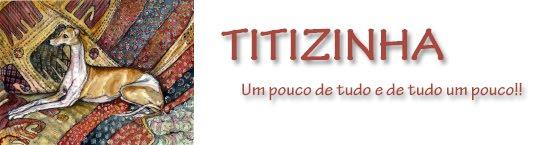 TITIZINHA