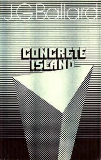 Concrete Island Film