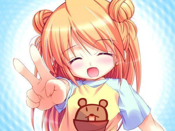 Creche do Orfanato Anime-child1