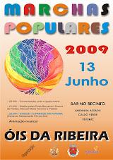AS MARCHAS POPULARES DE ÓIS DA RIBEIRA