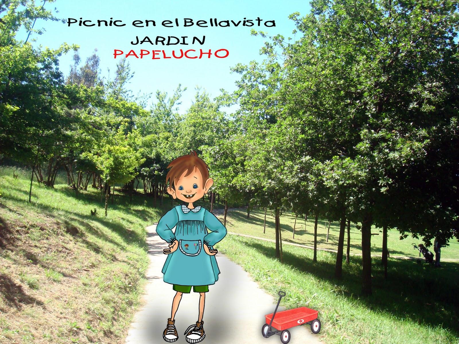 Jard n infantil papelucho villa cap for Jardin infantil nubesol villa alemana