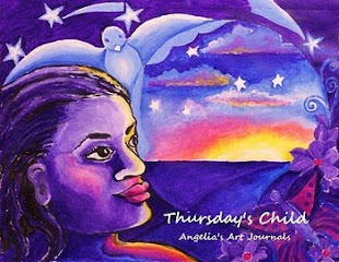 Angelia's Art Journal