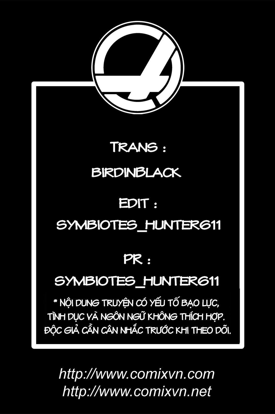 Nemesis chap 4 - Trang 2