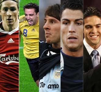 Forbes telah mengeluarkan senarai 10 pemain bola sepak terkaya di